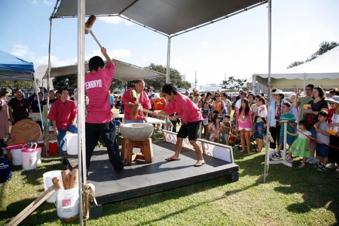 JCCH Ohana Festival