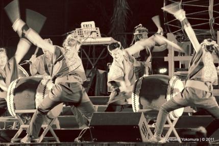 TCP_Hawaii Eisa Drum Fest_KCC_Tatsumaki_2011