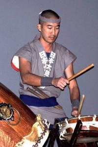 mike_Nihon_Taiko